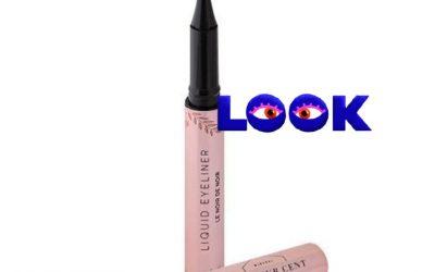 Nieuw de minerale eyeliner van Cent pur Cent 💗