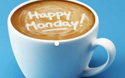 Bleu Monday
